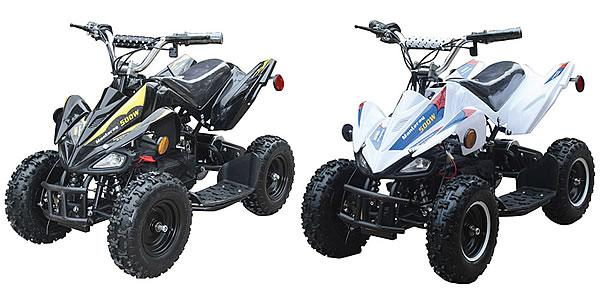 500watt Electric ATV Parts