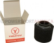 Air_Filter_ _44mm_Sponge_Straight_Yimatzu_Brand_Black_1