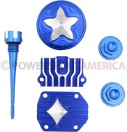 Cylinder_Head_Cover_Set_ _125cc_CNC_Performance_6pc_Blue_1