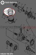 Piston_Rings_ _107mm_5pcs_ATV_Hisun_700cc_1