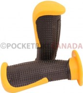 Throttle_Grips_ _Tapered_Yellow_1