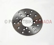 Front Drilled Brake Rotor for 110cc, T1 Rebel, ATV Quad 4-Stroke - G1020030
