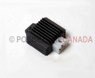 Rectifier 4 Pin AC-DC Converter for 125cc, T2 Rebel, ATV Quad 4-Stroke - G1050010
