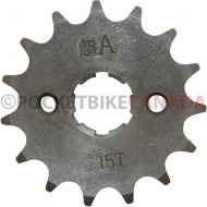 Sprocket_ _Front_15_Tooth_520_Chain_20mm_Hole_1