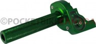 Throttle_Lever_ _Twist_Grip_CNC_90cc_to_250cc_Dirt_Bike_Yimatzu_Brand_Green_1