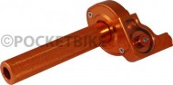 Throttle_Lever_ _Twist_Grip_CNC_90cc_to_250cc_Dirt_Bike_Yimatzu_Brand_Orange_1